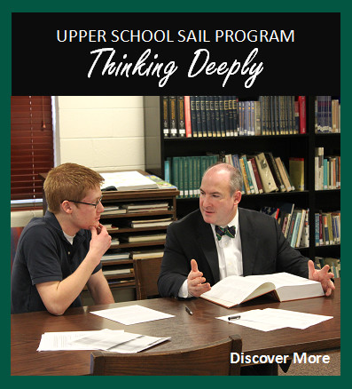 Learn more about Upper School SAIL