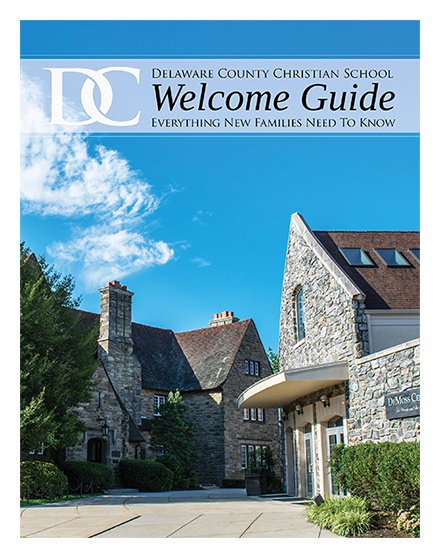 New Family Welcome Guide PDF