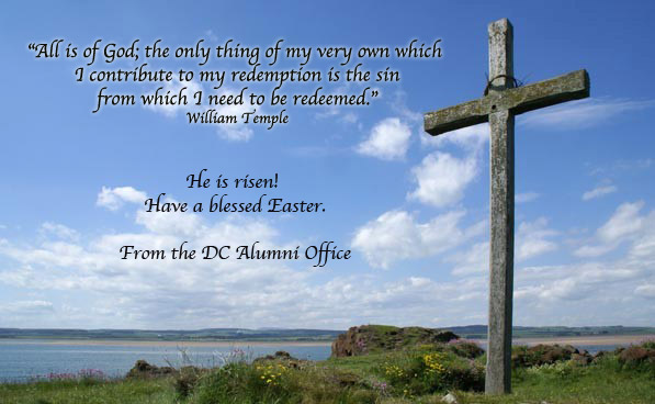 View the Easter Greating at https://www.dccs.org/uploaded/Alumni/e-notify/easter.jpg