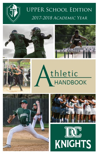 Upper School Athletic Handbook