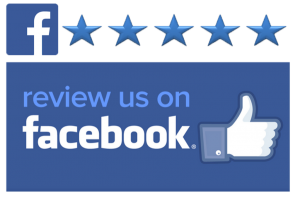 Review us on Facebook - Link requires Facebook Login