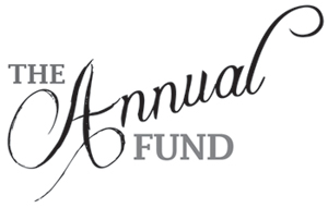 The Annual Fund Logo