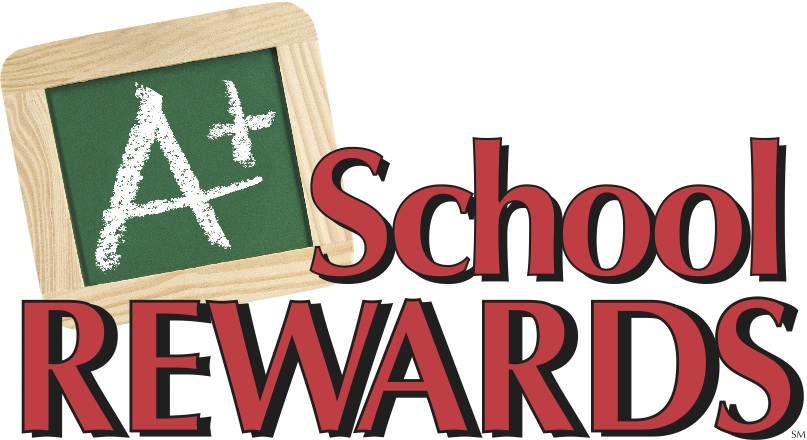 Giant A+ School Rewards Logo